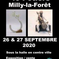 Marché de Milly